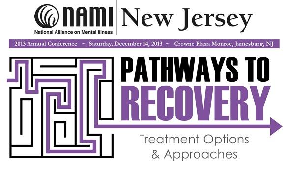2013 NAMI NJ Conference