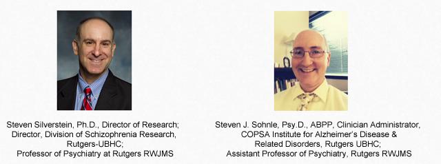 Dr. Silverstein & Dr. Sohnle