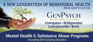 GENPSYCH ALL LOCATIONS