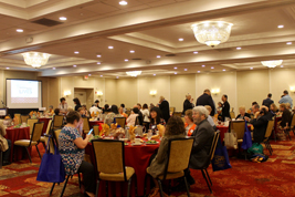 2017 NAMI NJ Annual Meeting and Awards Luncheon