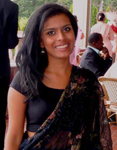 Anisha S. Gosain