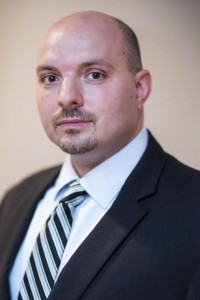 Christopher Falco, M.A., Legacy Treatment Services, Program Director