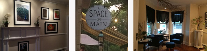 A Space On Main