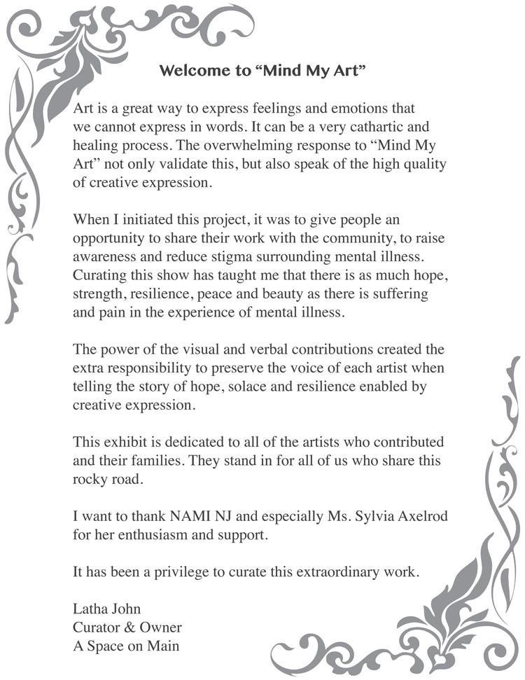 Latha Statement
