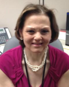 Margaret Molnar