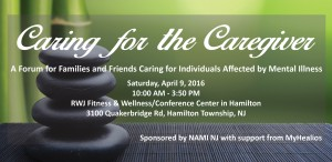 Caregiver Forum