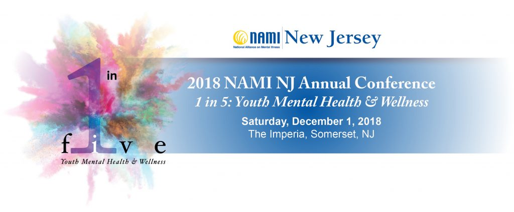 Nami new jersey n brunswick nj 2018 annual conference reheart Choice Image