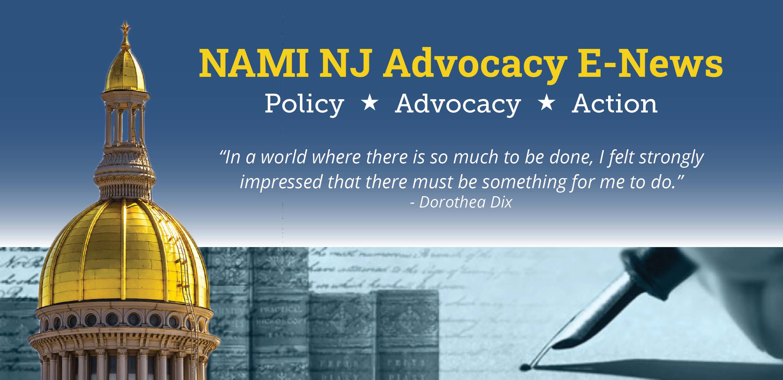 Advocacy E-news