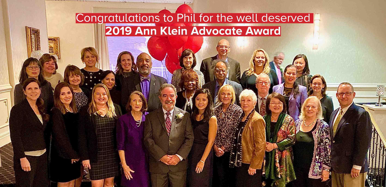 Congrats Phil