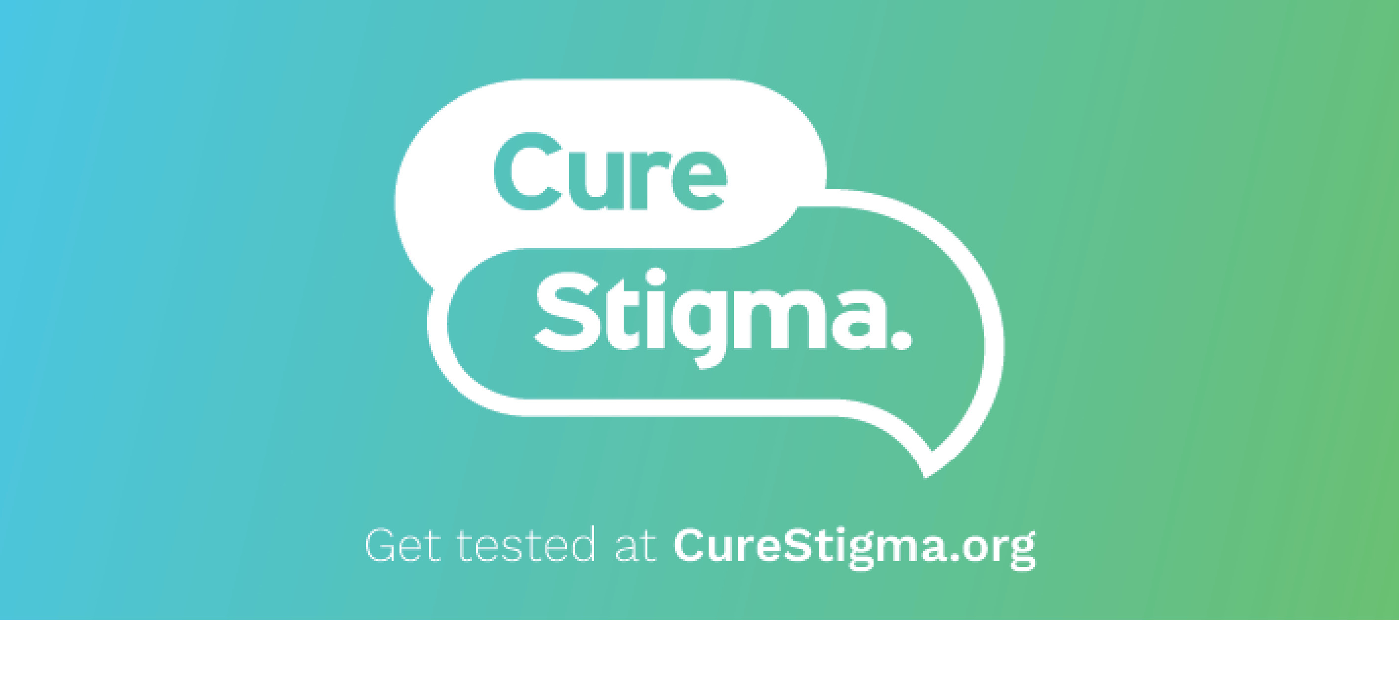 Mental Health Month - CureStigma