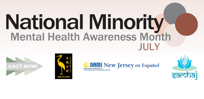 Minority Month