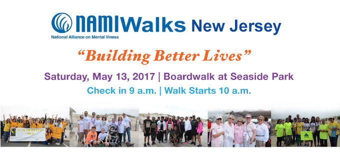 NAMIWalks 2017
