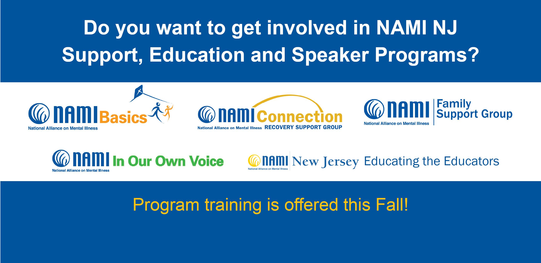 2018 Fall Program Training