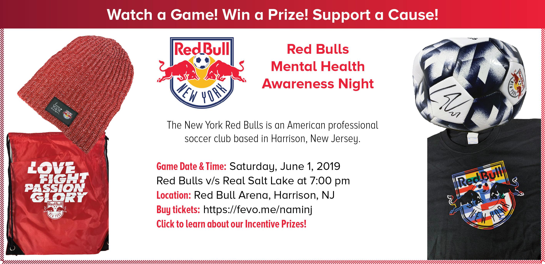 Red Bulls Event