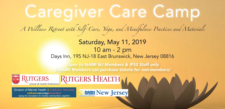 Caregiver Camp