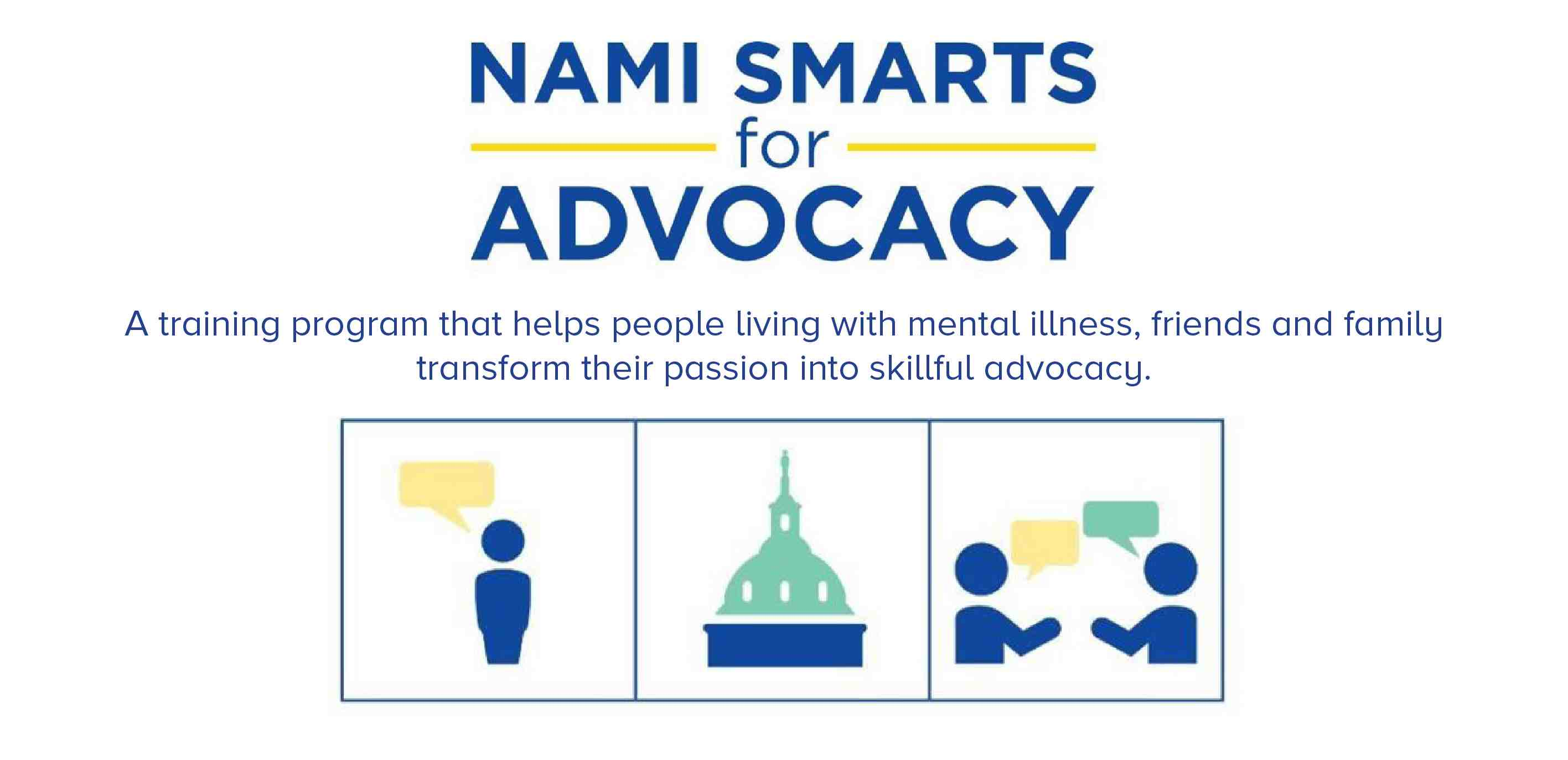 Smarts for Advocacy