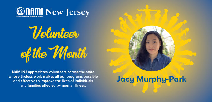 Volunteer of Month
