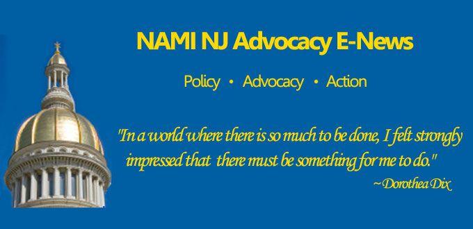 Advocacy Enews