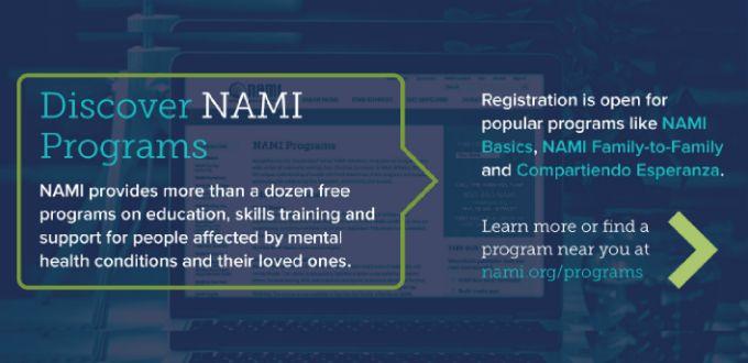 NAMI Programs
